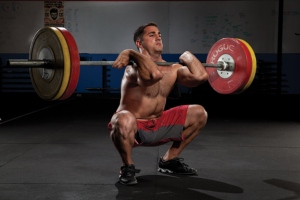 CrossFit-Squat-Clean-Thruster-2